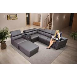 Модульный диван Монако